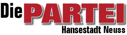 Die PARTEI Hansestadt Neuss